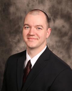 Chiropractor Tehachapi CA Chris Seeley